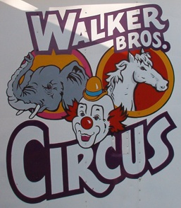 Circus coming to Walkerville