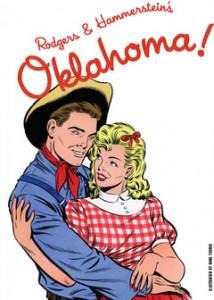 Hart drama presents 'Oklahoma!'