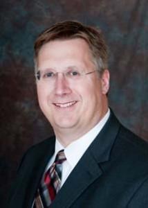 Dostal earns top hospital executive credential