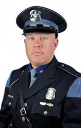 Trooper Butterfield to be honored at Tigers game