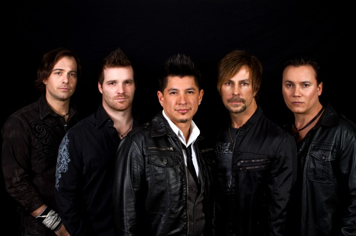 Journey tribute band will kick off West Shore Bank concert series