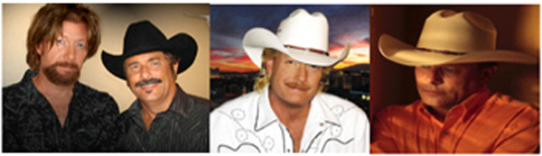 Country tribute band featured in West Shore Bank's Rhythm & Dunes series
