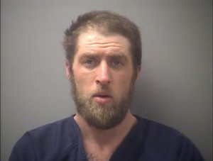 Hart man sent to prison for crime spree