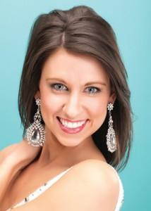 Beckman running for Miss Michigan