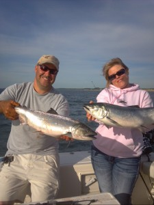 Big Lake fishing remains strong, Hex Hatch Soon