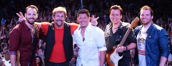 DSB Band tries to maintain the standard set by Journey
