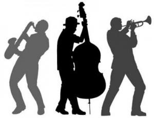 Fascinatin' Rhythms Tuesday evening
