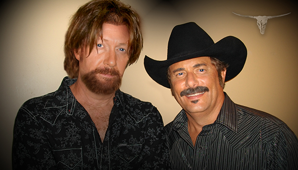 Duo promises upbeat country show at Rhythm & Dunes