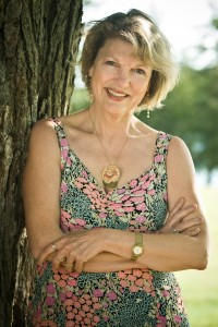 Oceana County native to read from her book.