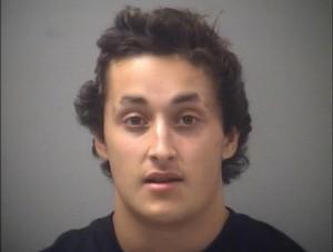 UPDATE: Stolen car suspect arraigned
