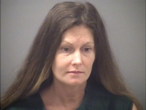 UPDATE: Mug shot released of alleged husband shooter