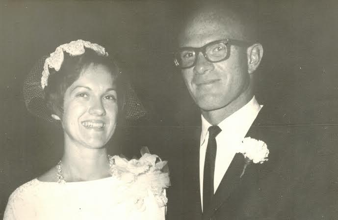 Masons celebrate 50th anniversary
