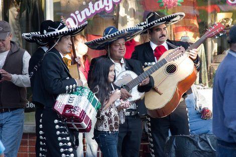 Hispanic Heritage Celebration this weekend