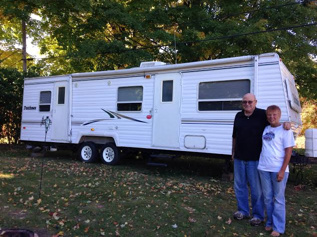 'Unhappy campers' file suit against camp managers, city