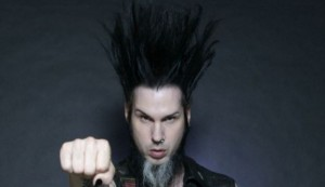 Static-X frontman, a Shelby native, dies