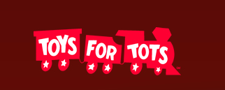Help ensure that all local kids have a Merry Christmas – donate to Toys for Tots