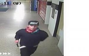 UPDATE: High school break-in suspects identified