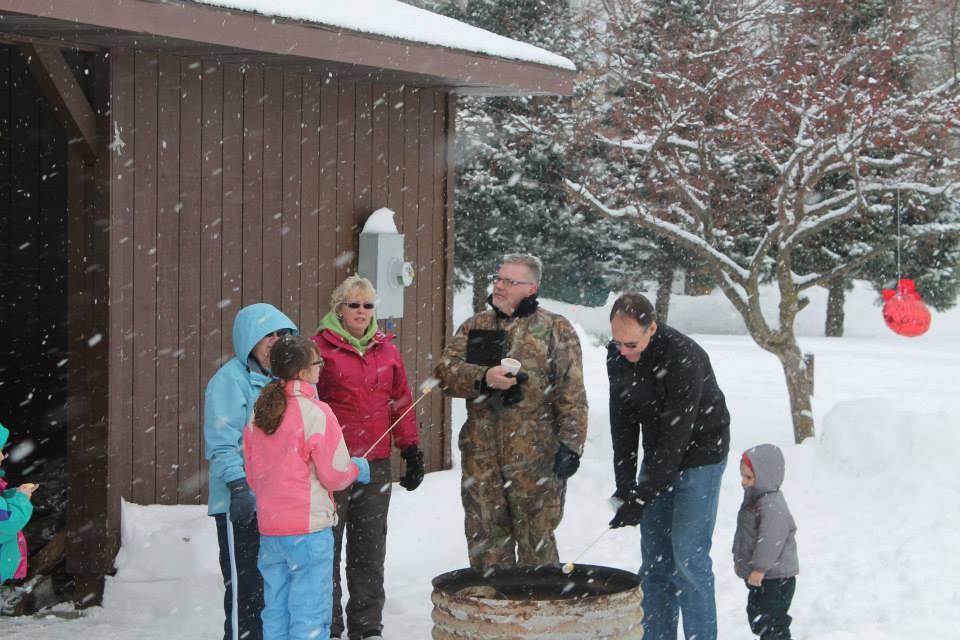 Let it snow! 2nd Annual Shelby Winter Blast is Jan. 31