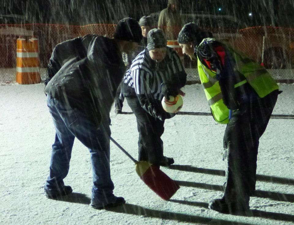 Hart Winterfest this weekend