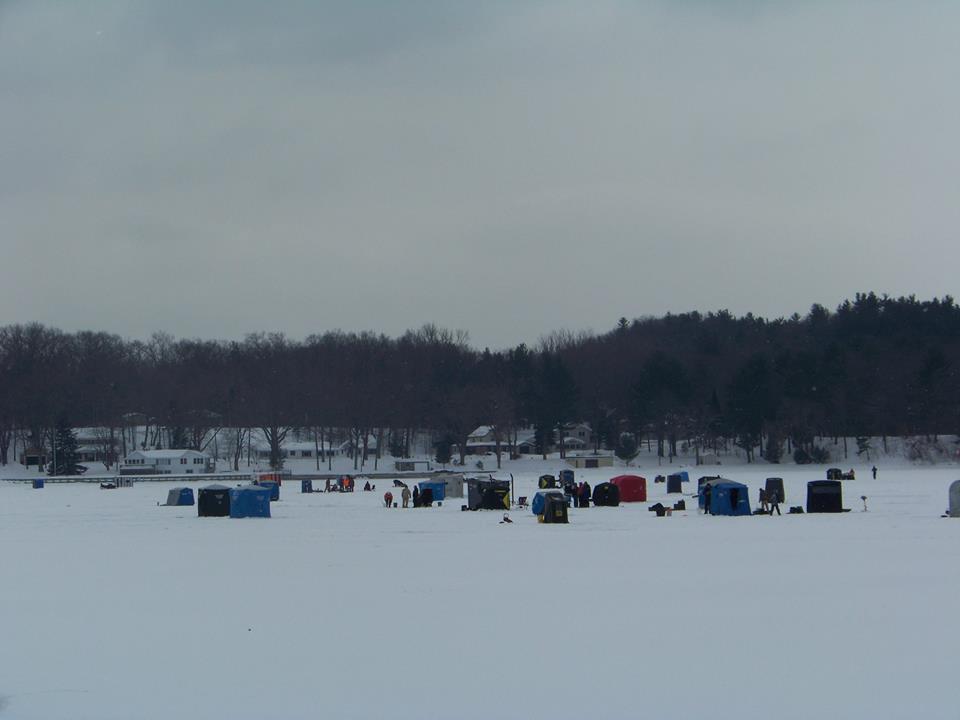 Bundle up! Winterfest kicks off this weekend