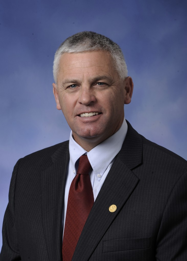 Bumstead appointed vice chair of Appropriations Committee