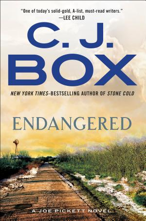 "Book Review: ""Endangered"" by C.J. Box"