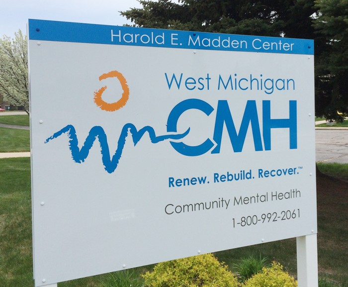 CMH lays off staff due to budget cuts.