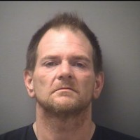 Two arrested in meth lab bust