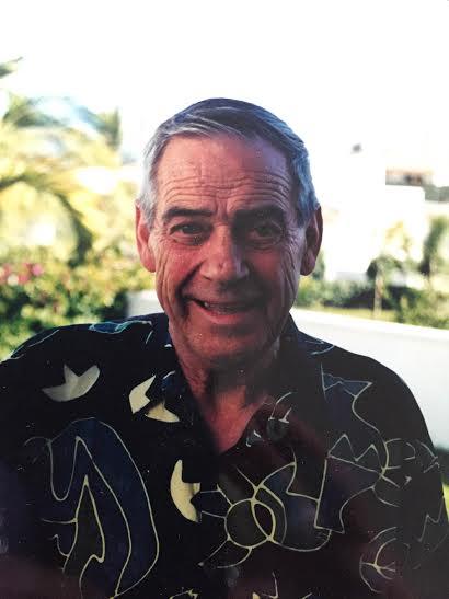 Obituary: William Scarbrough