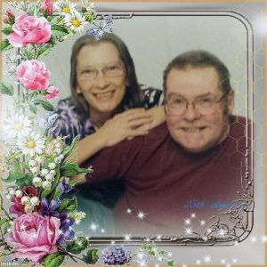 Obituary: Larry and Wanda Drake.