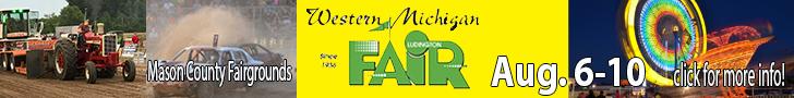 Western Michigan Fair