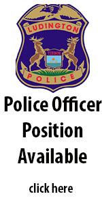 Ludington Police Department