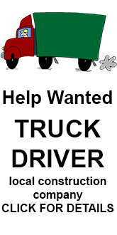 Help trucker