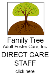 Help Family Tree AFC