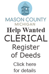 Mason County Register of Deeds