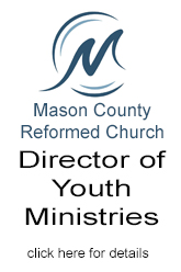 Mason County Reformed Church