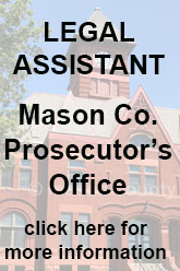 Mason County Prosecutor's Office
