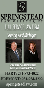 Springstead Law
