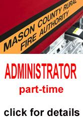 Mason County Rural Fire Authority
